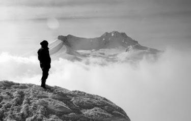 hombre montaña1